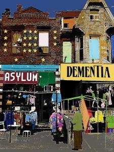 asylum dementia toronto