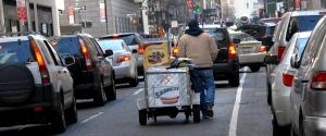 Food Traffic Jam NYC