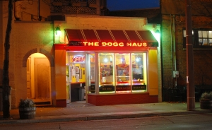 The Dogg House